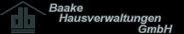 Baake Hausverwaltungen GmbH